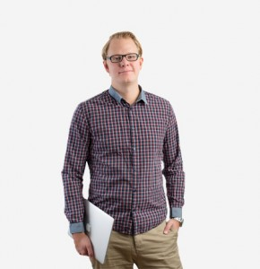 Erik Sundell CEO